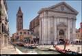 Image for Chiesa di San Barnaba / Church of St. Barnabas (Venice)