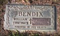 Image for Grave of William Bendix- San Fernando, CA