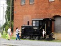 Image for 1941 Plymouth 18-Ton Locomotive - Walkersville MD