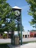 Image for Millennial Clock Tower - Kaysville, UT