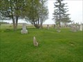 Image for Old School Baptist Cemetery - Melbourne, Ontario