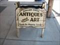 Image for Boulder Creeks Antiques and Arts - Boulder Creek, CA