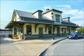 Image for Kingston Railroad Station - South Kingstown  RI