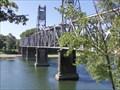 Image for P. E. & E. Bridge (Portland, Eugene, and Eastern), Salem Oregon