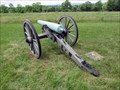 Image for 12-Pounder Confederate Napoleon No. 8AF (Augusta) - Gettysburg, PA
