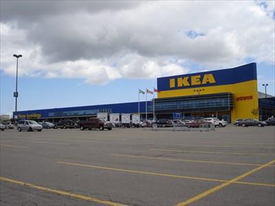 Ikea vaughan ontario ikea on for Ikea hours of operation