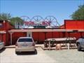 Image for Historic Route 66 - Iron Hog Saloon - Oro Grande, California, USA.