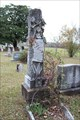 Image for John D. Butler - Noonday Cemetery - Noonday, TX