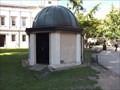 Image for Astronomy Observatories - UCL Quadrangle, Gower Street, London, UK