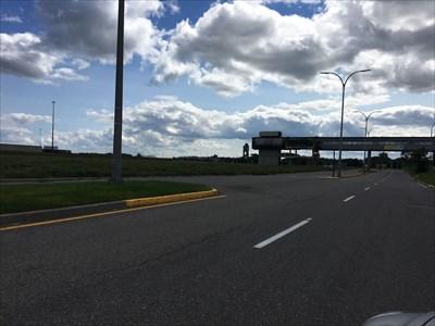 aéroport montréal mirabel
