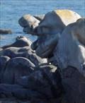 Image for Sleepy Dwarf - Kerbrat, Brittany France