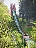 Image for Ski jumps - Desna, Czech Republic