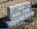 Image for 103 - Thelma M Lee - Bernice, Ok