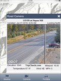 Image for Oregon US199 at Hayes Hill Road Camera WebCam