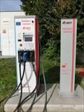Image for Electric Car Charging Station EON - Pisek, Czech Republic