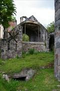 Image for Rum Distillery Ruins - St. Kitts BVI