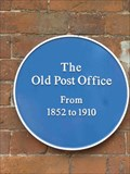 Image for The Old Post Office, Bromyard, Herefordshire, England