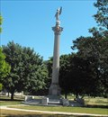 Image for The Soldiers' and Sailors' Monument - Kenosha, WI