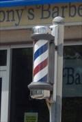 Image for Anthony's Barber Shop - Parkville MD