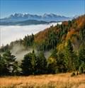 Image for Haligovské skaly - Pieniny, Slovakia