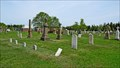 Image for St. Simon and St. Jude Church Cemetery - Tignish, PEI