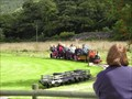 Image for Millerbeck Light Railway Staveley in Cartmel Cumbria