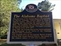 Image for The Alabama Baptist - Marion, AL