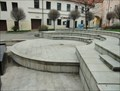 Image for Town Amphitheater - Pisek, Czech Republic