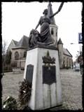 Image for Ode aan de gevallen helden - Roeselare, West-Vlaanderen, België