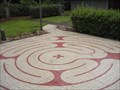 Image for Westminster Presbyterian Church Labyrinth