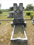 Image for James Murdock Bell - Magnolia Cemetery - DeFuniak Springs, FL