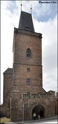 Image for Vysoká brána / High Gate (Rakovník - Central Bohemia)