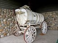 Image for Horse Drawn Fire Tender - Big Timber, MT