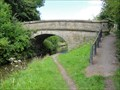 Image for Arch Bridge 30 Over The Macclesfield Canal – Hurdsfield, UK