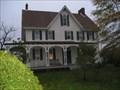 Image for Inskeep, John, Homestead  -  Marlton, NJ