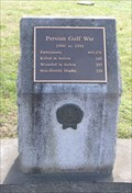 Image for Persian Gulf War Memorial - Nashua, NH