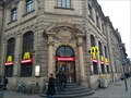 Image for Erlangen McDonald's in historic building