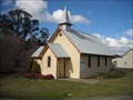 Image for 1924 - Church of the Holy Spirit, Trunkey Creek, NSW