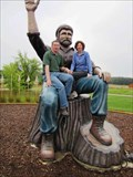 Image for Paul Bunyan - Brainerd, Minnesota