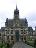 Image for Hôtel de Ville de Compiègne, France
