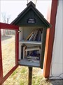 Image for Morton Ave. Little Free Library - Ripley, OK
