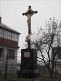 Image for Christian Cross - Horní Lhota, Czech Republic