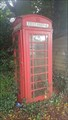 Image for Red Telephone Box - A350 - Compton Abbas, Dorset