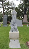 Image for General Edward Burleson -- Texas State Cemetery, Austin TX