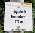 Image for 477m - Römerturm - Haigerloch, Germany, BW