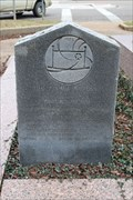Image for Bicentennial Time Capsule -- San Augustine TX