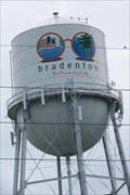 Image for Bradenton, FL Water Tower