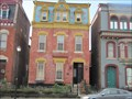 Image for Theodore Klieves House - Chapline Street Row Historic District  - Wheeling, West Virginia
