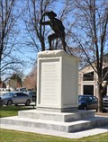 Image for Woods Cross Scouting Centennial Monument