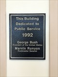 Image for US Post Office - 1992 - Irivne, CA